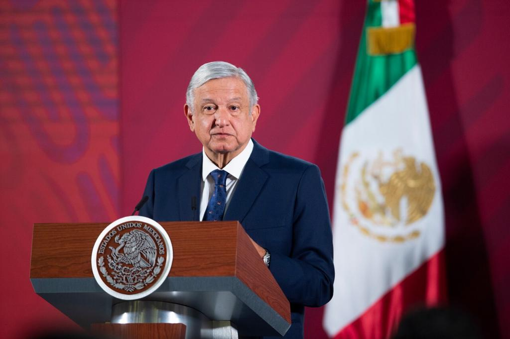 President López Obrador highlighted the US is buying more sugar from Mexican producers.