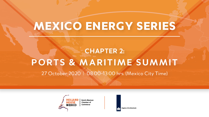 HHM 2020 Webinar - CH 2 Ports and Maritime Summit