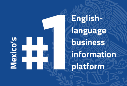 Number 1 English language business information platform banner