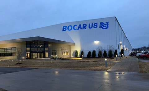 Bocar Group US
