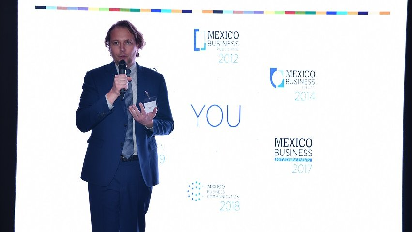 Mexico Business News and Mexico Oil & Gas Review 2019/20 Launched in front of Business Leaders