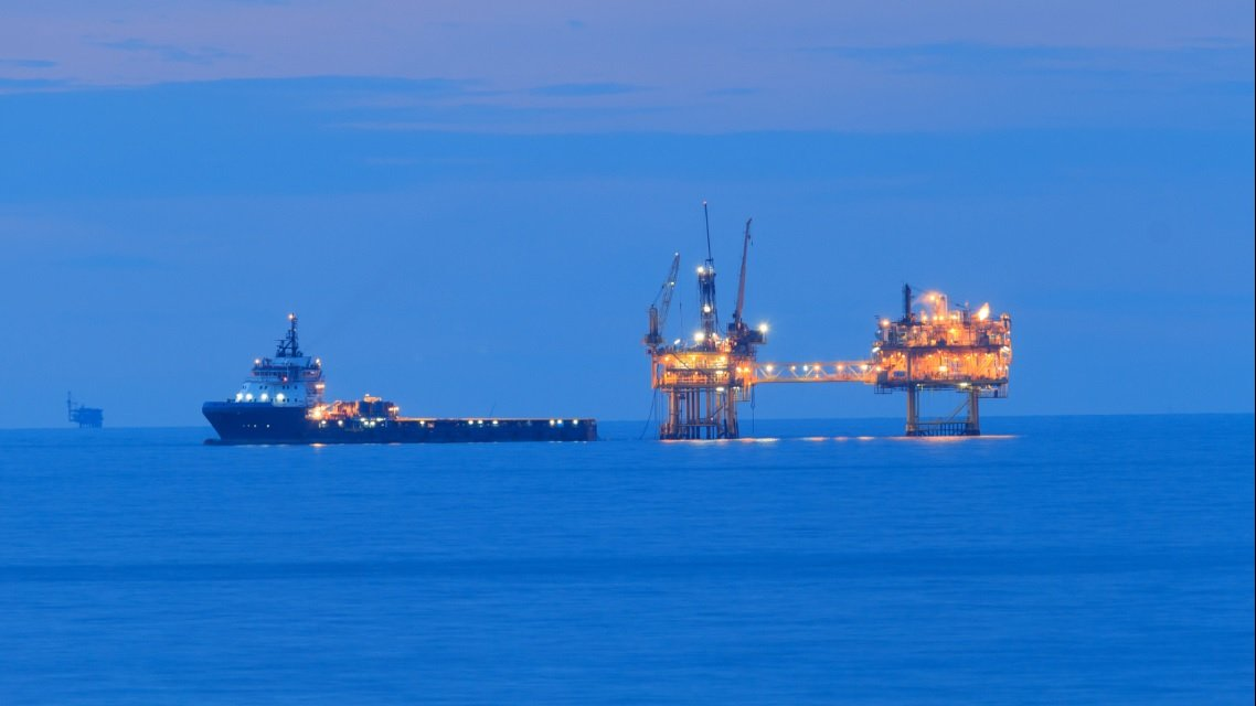 offshore facilities