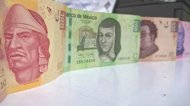 Mixed economic results in the Mexican economy