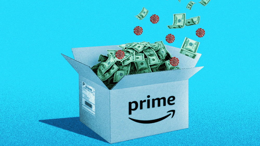 Amazon, Prime Day, pandemic, COVID19, warehouse workers, Mexico Business News