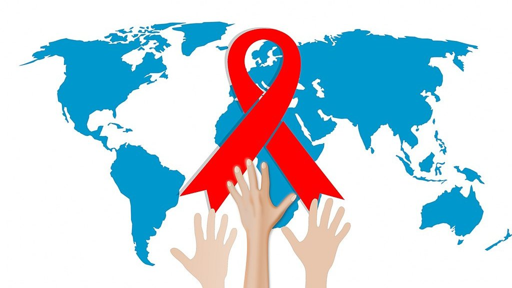 Global Fight Against HIV