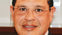 Luis Lizcano, Executive President of FEMIA