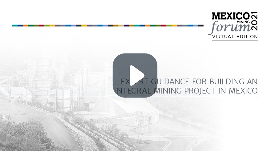Expert Guidance for Building an Integral Mining Project in Mexico