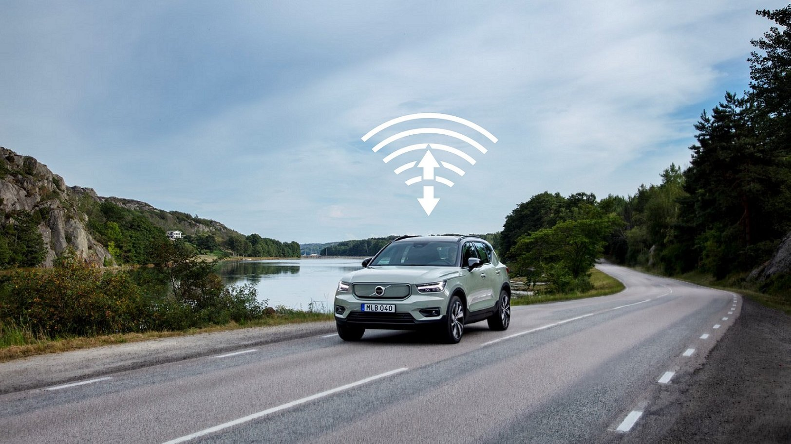 Volvo Cars - Mexico - Connectivity