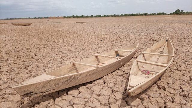 Drought Agribusiness - Mexico